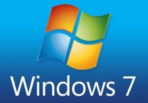 Windows 7 Laptop Lê Sơn