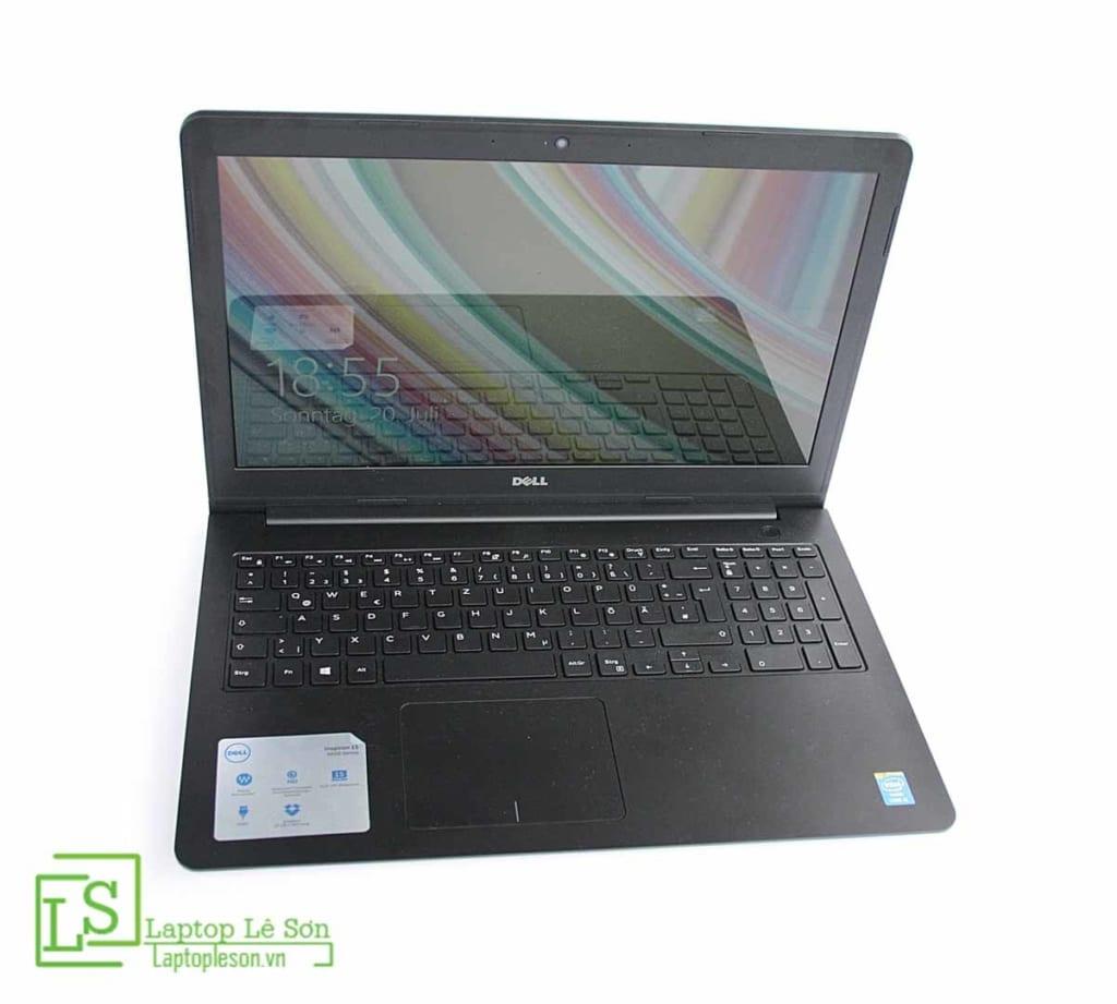 Laptop Lê Sơn Dell Inspiron 5548 03