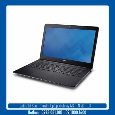 Laptop Lê Sơn Dell Inspiron 5548 Laptop Lê Sơn