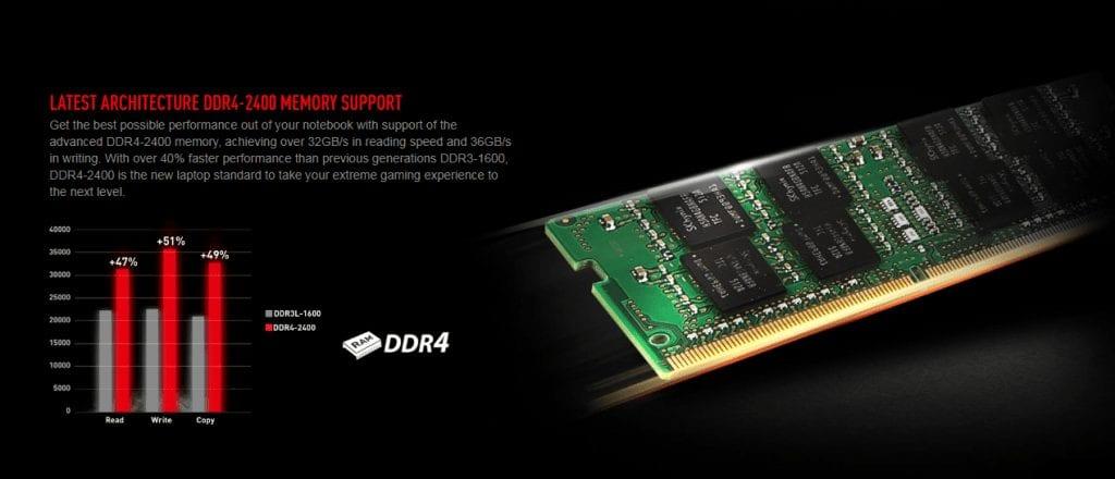 Hiểu RAM là gì và ảnh hưởng của nó tới laptop