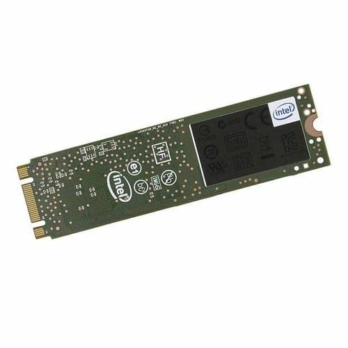 Ổ cứng SSD dùng để nâng cấp ổ cứng cho laptop