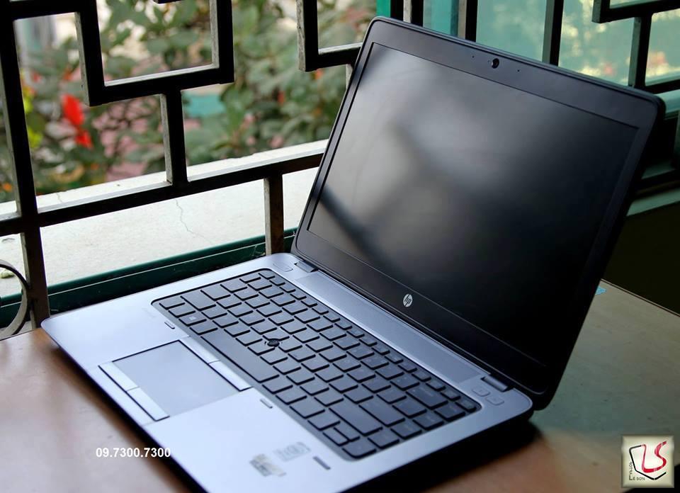 #1 Laptop tầm giá 6-7 triệu - HP Elitebook 840 G1