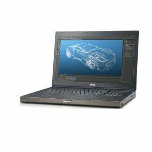 2 - Laptop dell làm đồ hoạ - Dell Precision M6700