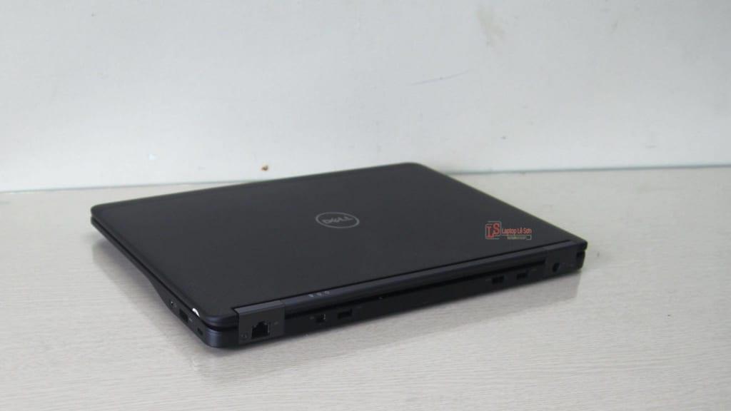 #3 Laptop tầm giá 6-7 triệu - Dell Latitude E7250