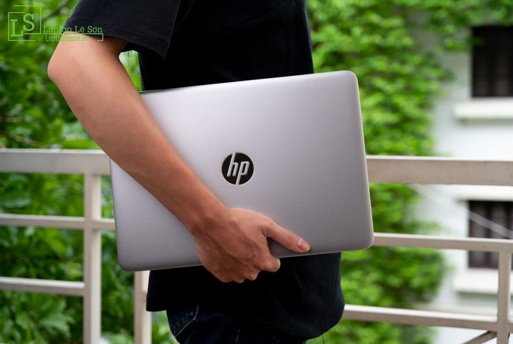 Laptop Lê Sơn HP Elitebook 840 G3 11