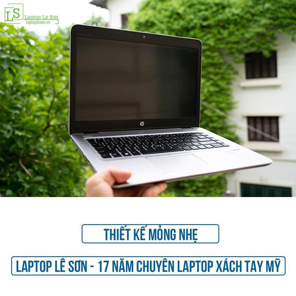 Laptop Lê Sơn HP Elitebook 840 G3 12