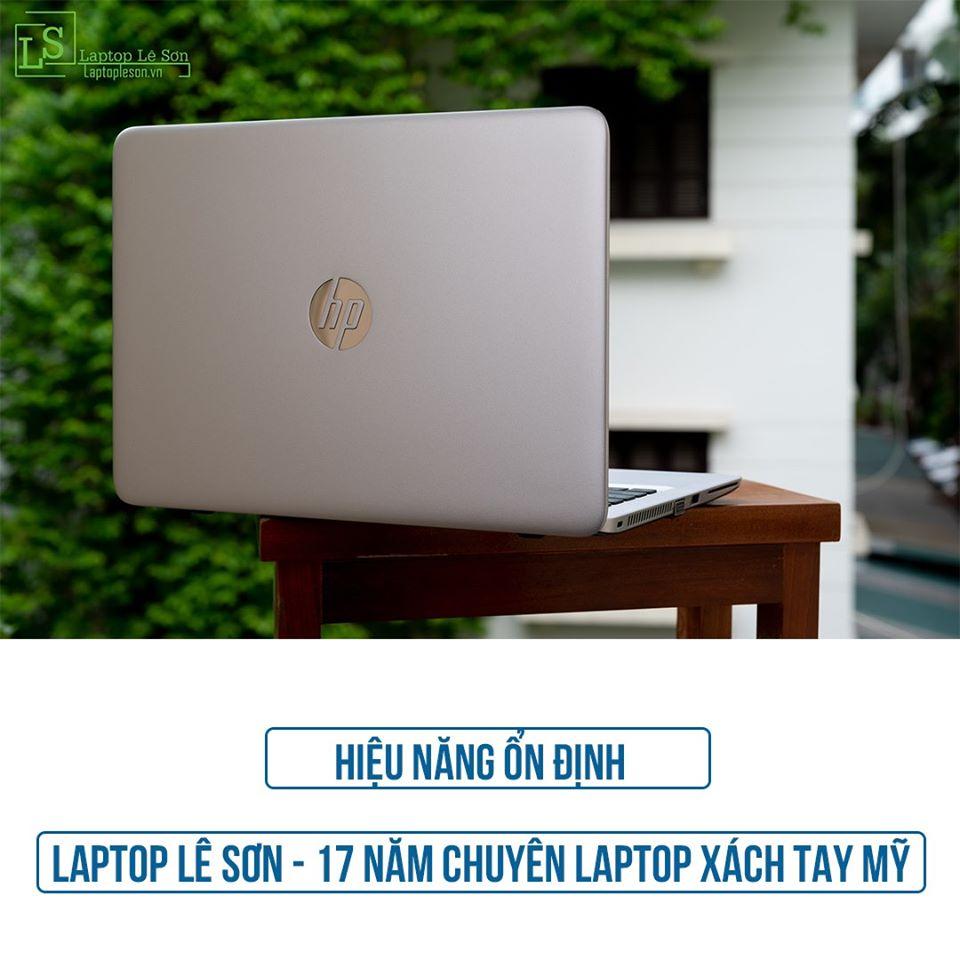 Laptop Lê Sơn HP Elitebook 840 G3 13 Laptop Lê Sơn