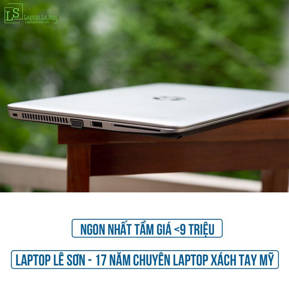 Laptop Lê Sơn HP Elitebook 840 G3 14 Laptop Lê Sơn