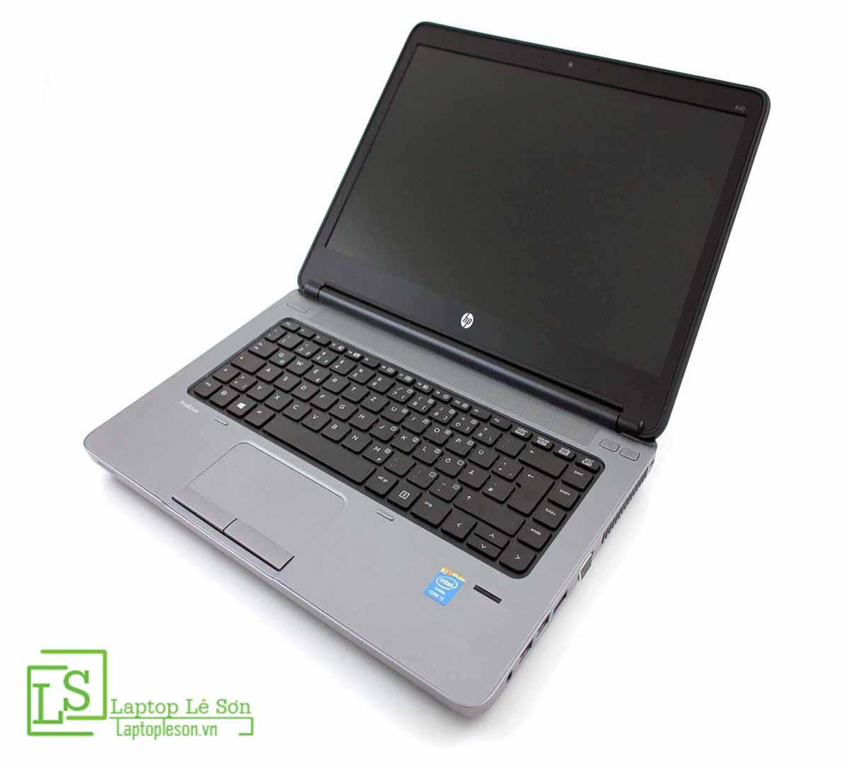 Laptop Lê Sơn HP Probook 640 G1 01
