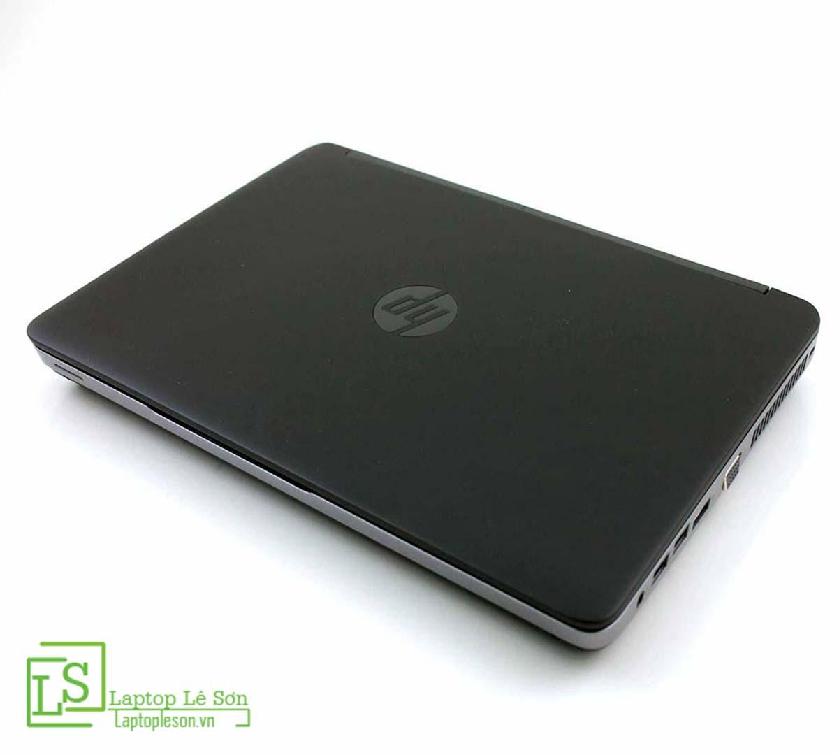 Laptop Lê Sơn HP Probook 640 G1 02