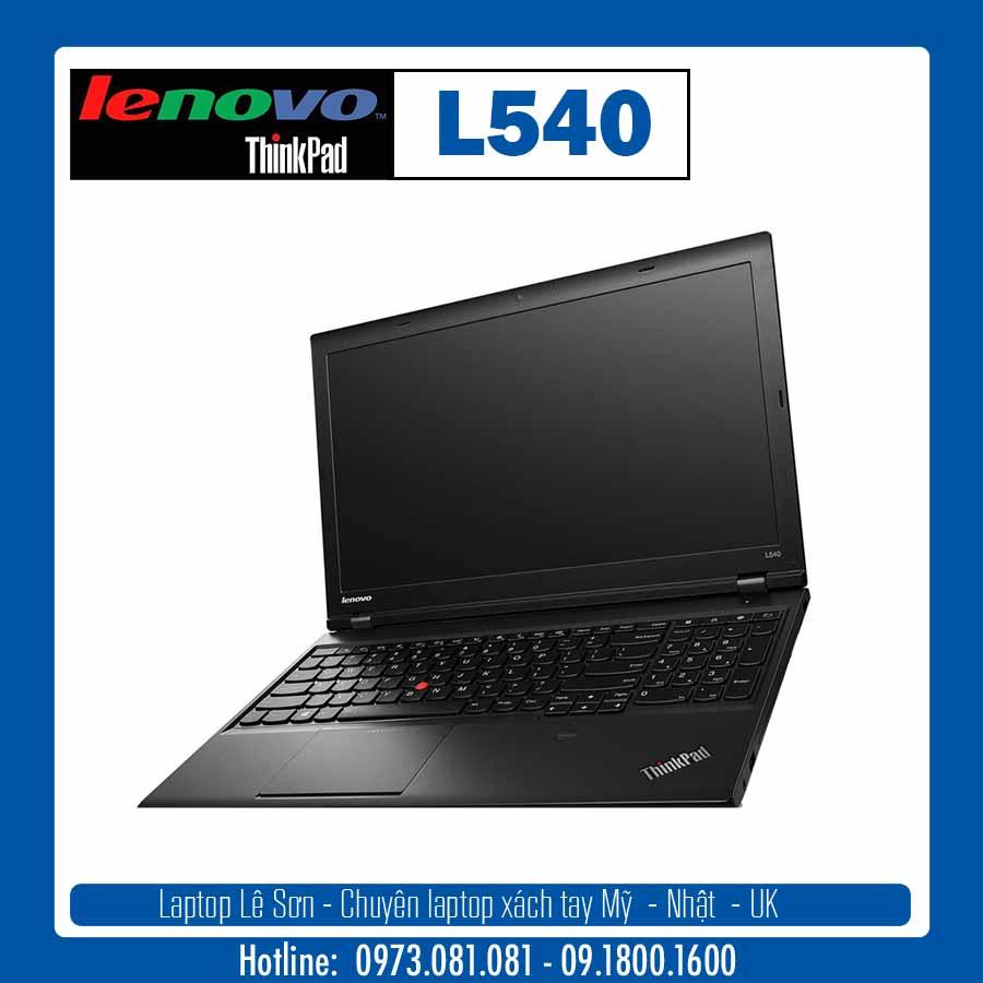 Laptop Thinkpad L540 Laptop Lê Sơn 01