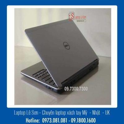dell latitude e7240 optimized Laptop Lê Sơn
