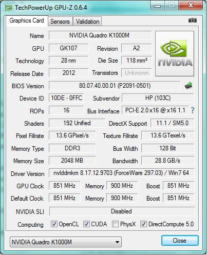 gpu-hp-elitebook-8570w
