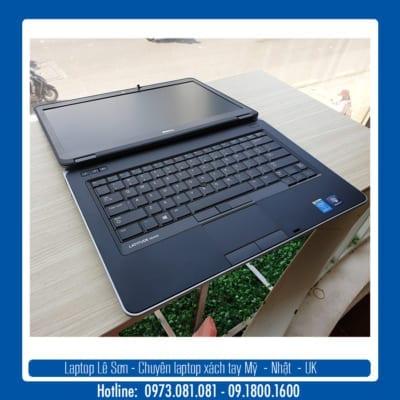 Laptop Lê Sơn Dell Latitude E6440