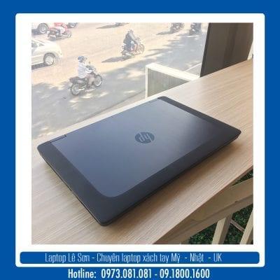 Laptop Lê Sơn - HP Zbook 15G2