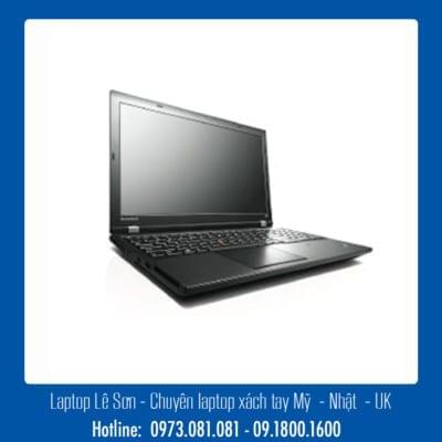 Laptop Lê Sơn - Thinkpad L540
