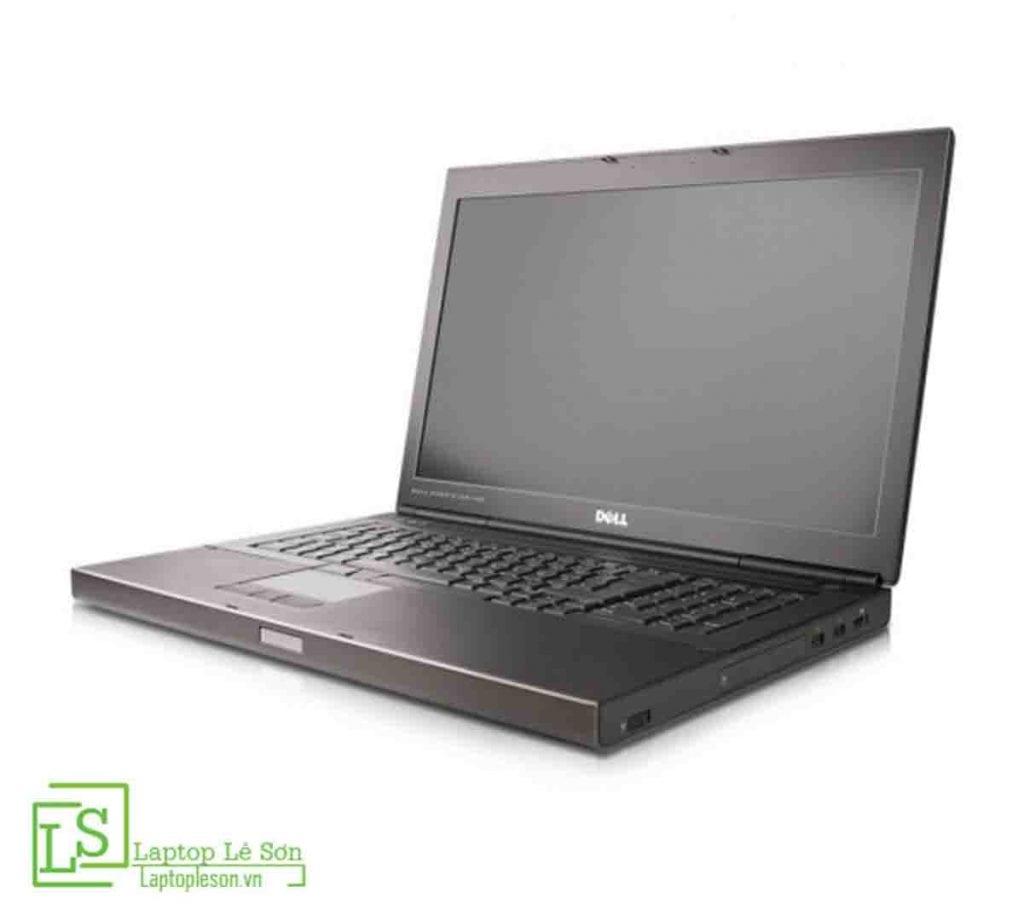 Laptop DELL Precision M6700 - Cỗ máy dành cho Đồ họa !
