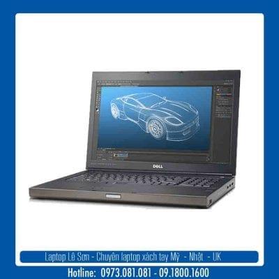 laptop lê sơn Dell M6700