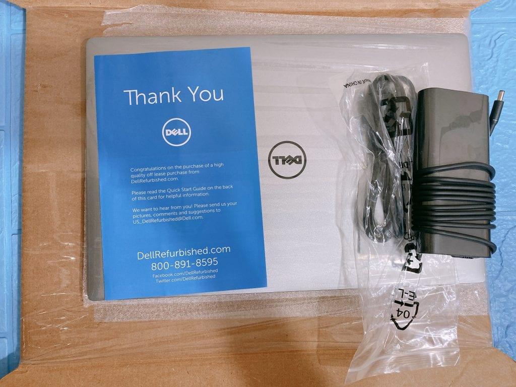 Laptop Lê Sơn - Dell Precision 5510