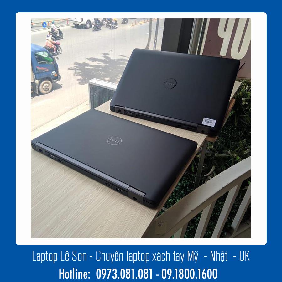 có nên mua laptop xách tay từ mỹ laptop lê sơn hp probook 340 g3 002 Laptop Lê Sơn Dell E5550