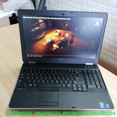 E6540 1 Laptop Lê Sơn
