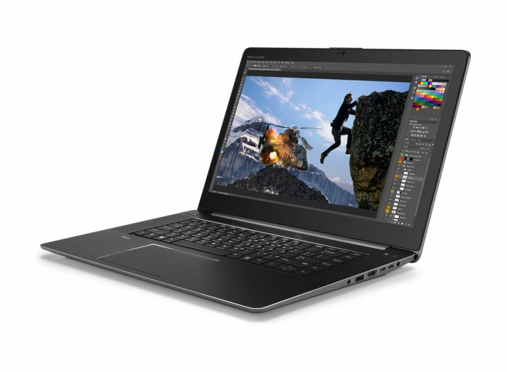 HP Zbook 15G1