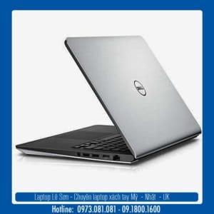 Laptop Lê Sơn Dell Inspiron 5557