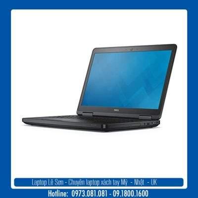 Laptop Lê Sơn - Dell Latitude 5540