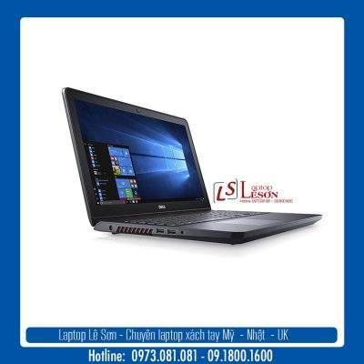 Laptop Lê Sơn - Dell 7559