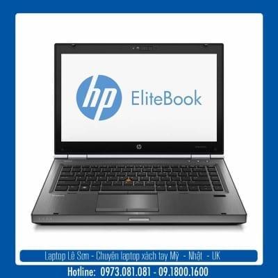 laptop lê sơn hp elitebook 8460w