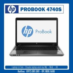 Laptop Lê Sơn HP Probook 4740s 01