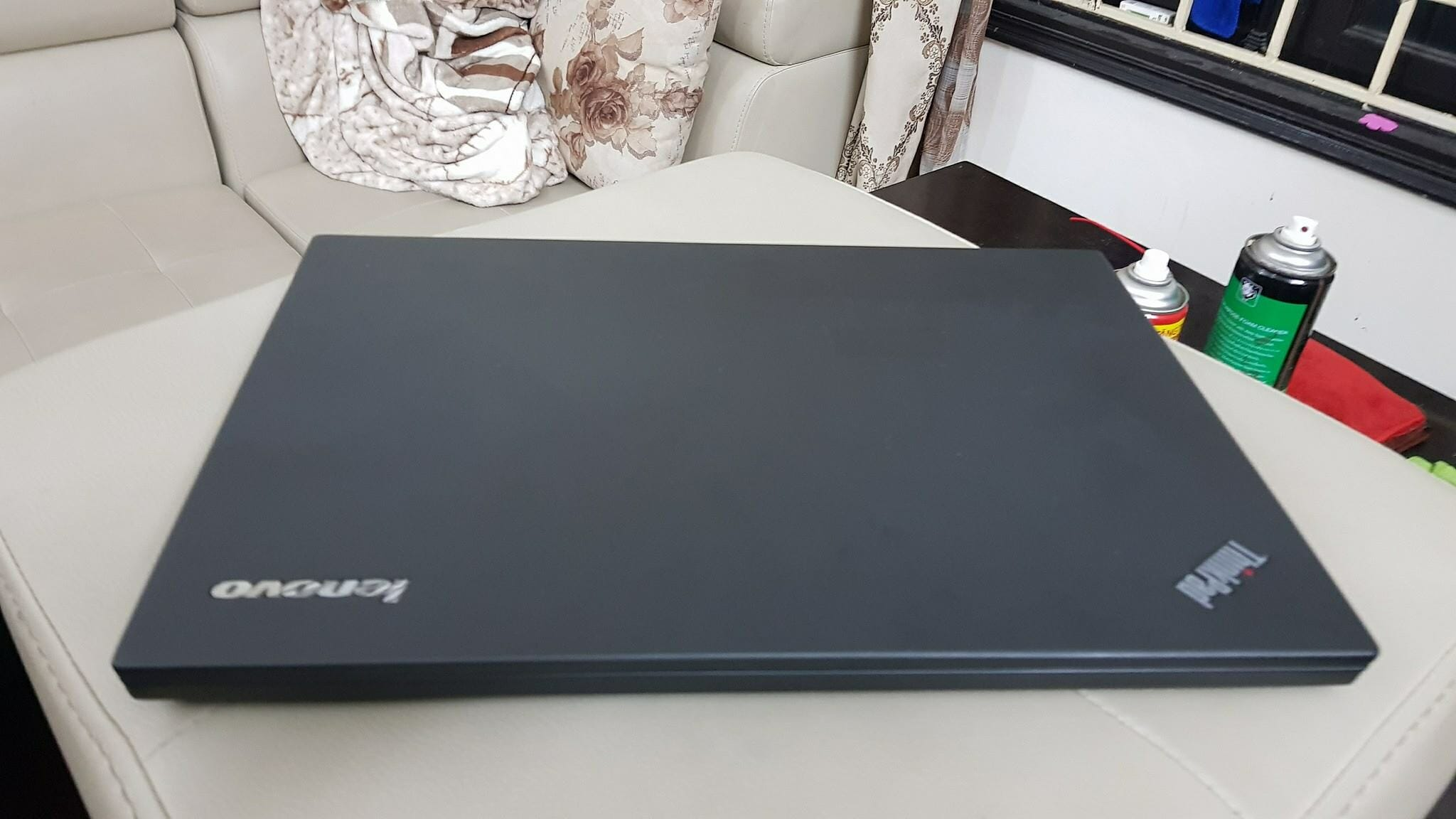 Lenovo Thinkpad T