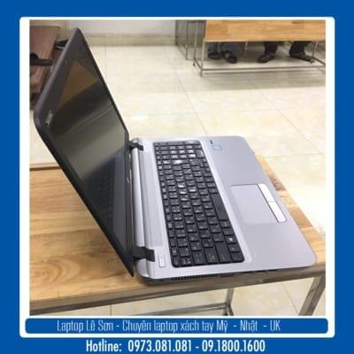 Laptop Lê Sơn - HP Elitebook 450 G3