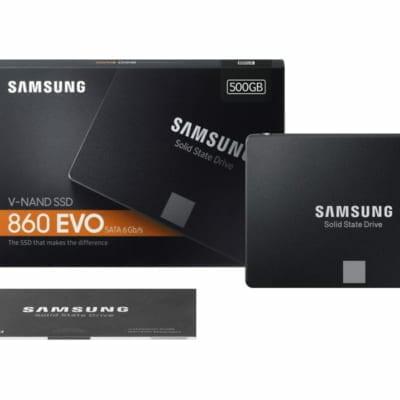 860E 500G3 Laptop Lê Sơn