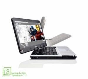 Laptop Lê Sơn Fujitsu Lifebook T731 01