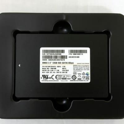 SM863 120G3 Laptop Lê Sơn