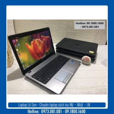 khung Laptop Lê Sơn