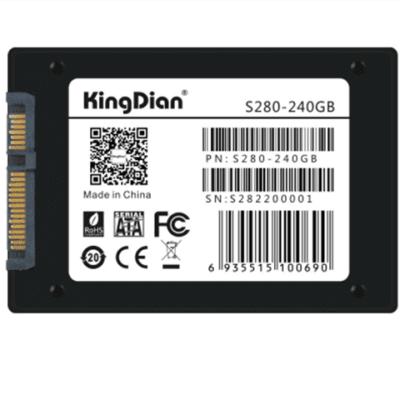 kingdian s280 240gb Laptop Lê Sơn