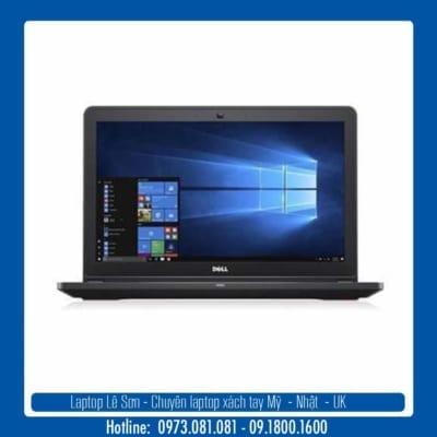 laptop lê sơn dell inspiron n5577 0