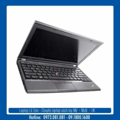 Lenovo Thinkpad X230 Laptop Lê Sơn 01
