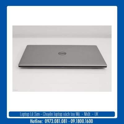Laptop Lê Sơn - Dell Precision 5520
