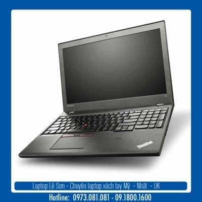Lenovo ThinkPad T550 Laptop Lê Sơn