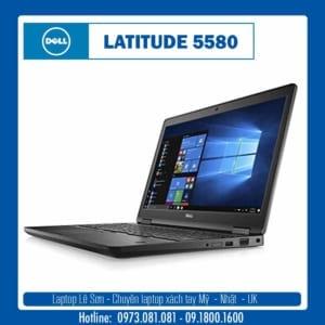 Laptop Lê Sơn Dell Latitude 5580 01 Laptop Lê Sơn