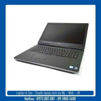 Laptop Lê Sơn - Dell Precision 7720