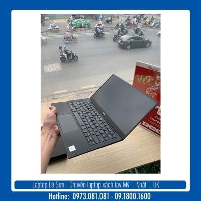 Laptop Lê Sơn - Dell XPS 7390 2020