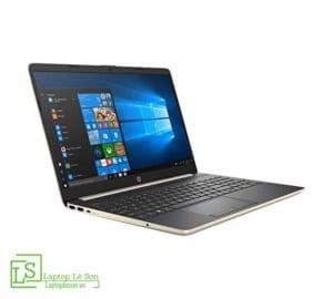 Hiệu năng của HP Notebook 15 DW0043
