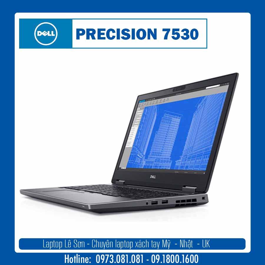 DELL Precision 7530 Laptop Lê Sơn