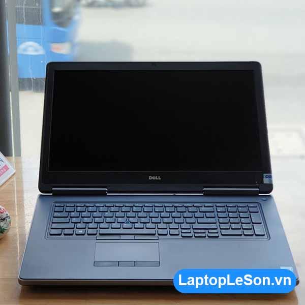DELL Precision 7710 - Laptop Lê Sơn 01