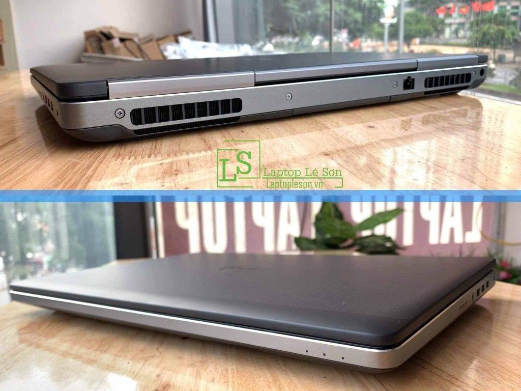 DELL Precision 7710 - Laptop Lê Sơn 04