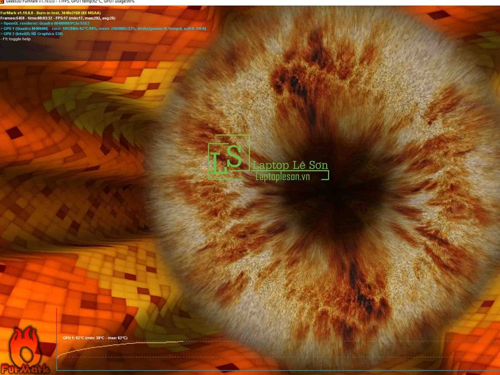 DELL Precision 7710 - Laptop Lê Sơn 11